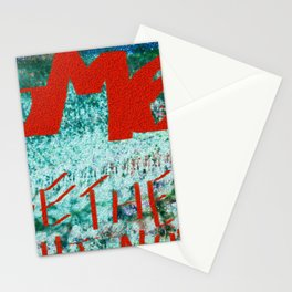 Come Togheter. Stationery Cards