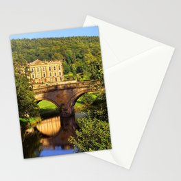Chatsworth House Stationery Cards