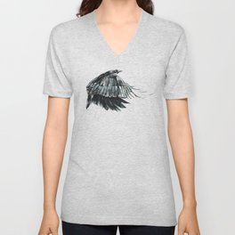 Bauble Thief Unisex V-Neck