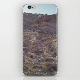 A walk in the south iPhone Skin