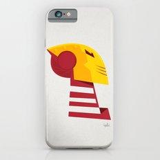 Classic man of iron iPhone 6s Slim Case
