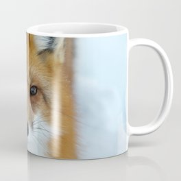 I can see into your soul Coffee Mug