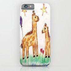 :: Good Friends :: Slim Case iPhone 6s