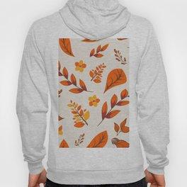 Flower Design Series 11 Hoody