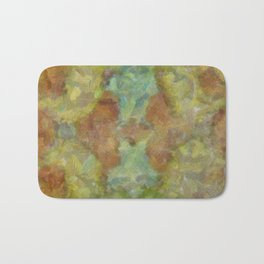 In With the Tide Bath Mat