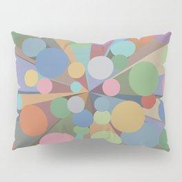 Geometric No. 20 - Causeway 1 Pillow Sham