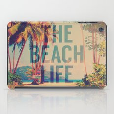 Beach Life iPad Case