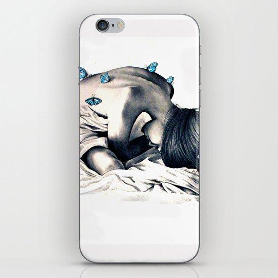 Bodysnatchers  iPhone & iPod Skin