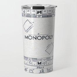 Monopoly Travel Mug