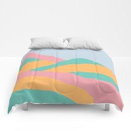MOUNTAIN PGO Comforters