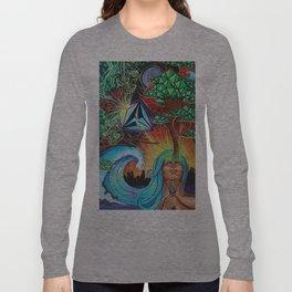 Ego Death Long Sleeve T-shirt