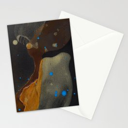 joelarmstrong_rust&gold_046 Stationery Cards