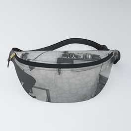 Bath Tub Fishing Fanny Pack