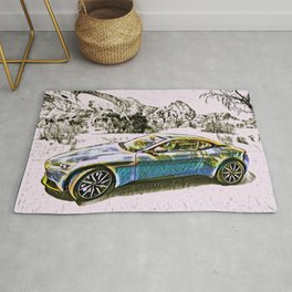 Travel In Style Collection Rug
