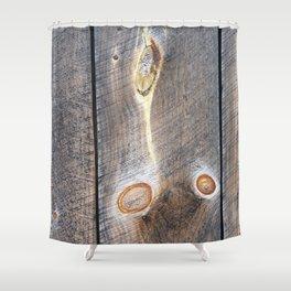Barn G Shower Curtain