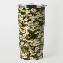 Chamomile. Travel Mug