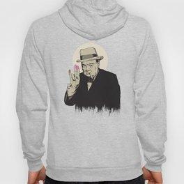 Churchill   The Shoker Hoody