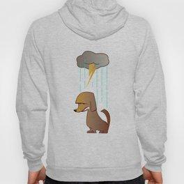 Bad Luck Dog Hoody