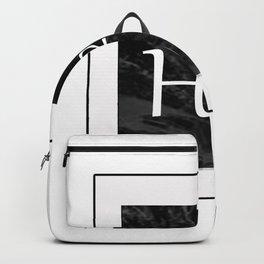 Elementals: H2O Backpack