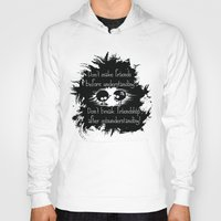 friendship Hoodies featuring Friendship by Cindys