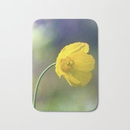 Breadseed Poppy Bath Mat