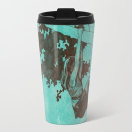 To Kill A Mockingbird Travel Mug