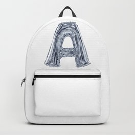 A balloon ink drawing Backpack