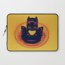 """stories from the sink: """"someone called me!"""" Laptop Sleeve"""