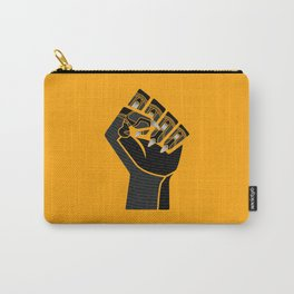 Black Panther Fist Carry-All Pouch