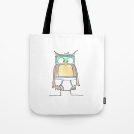 National Undies Day! Tote Bag