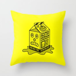 Another Election... Throw Pillow