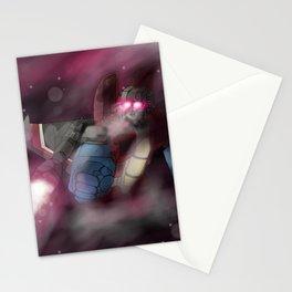 Screamer of Stars Stationery Cards