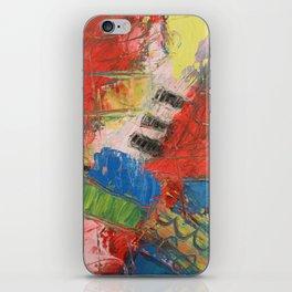 B4 iPhone Skin