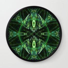 Living Planet Wall Clock