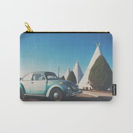 the wigwam motel ... Carry-All Pouch