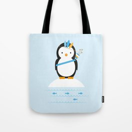 Be brave! Tote Bag