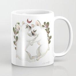 Piggy & Polly Coffee Mug