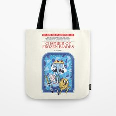 It's Time For An Adventure! Tote Bag