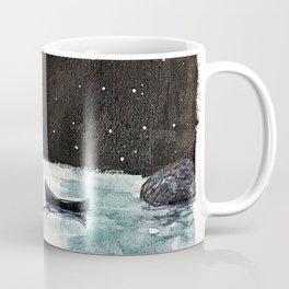 Beat on Coffee Mug