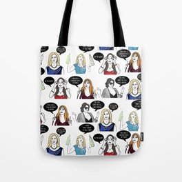 New York OGs Tote Bag