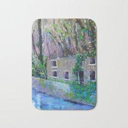 Aqueduct Cottage Bath Mat