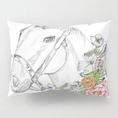 Just for show Pillow Sham