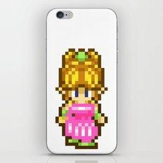 Secret of Mana Girl iPhone & iPod Skin