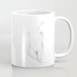 Embracing yourself Coffee Mug