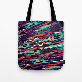 paradigm shift Tote Bag