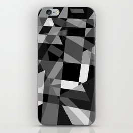 windy city twist iPhone Skin