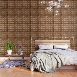 Pharmacy storage Wallpaper