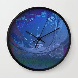 Equinox-Es Wall Clock
