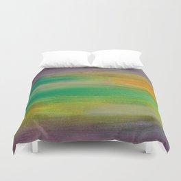 Ocean Sunset Series 1 Duvet Cover