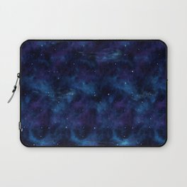 Blue space Laptop Sleeve
